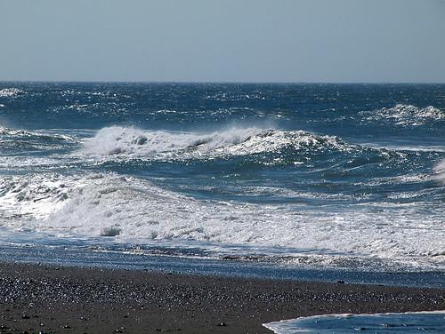 Surf in Gold Beach | by Šarūnas Burdulis