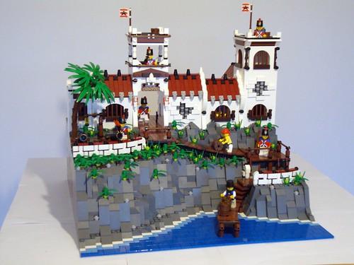 Fort Magnis