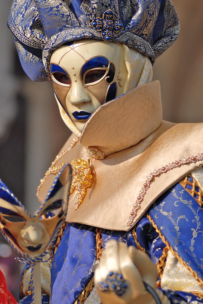 Venice Carnival ~ Carnevale di Venezia, Italiana 2010 (Ita ...