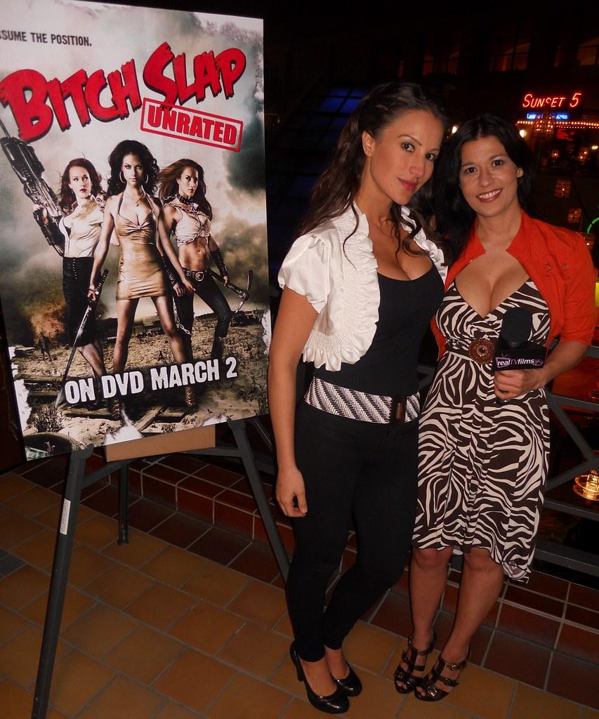 America Olivo Images america olivo, bitch slap movie premiere | america olivo, bi