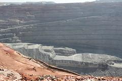 Super Pit-goudmijn