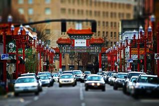 China Town | by Ian Sane