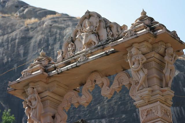 Ambaji - Gujarat, India
