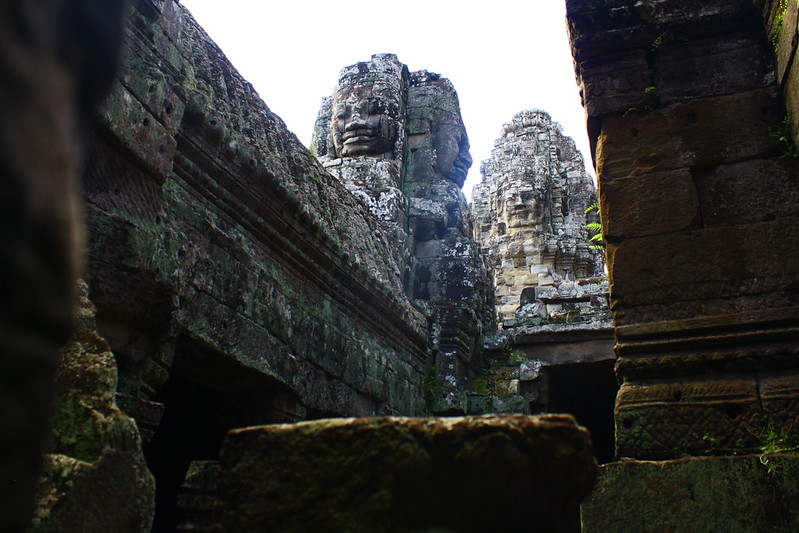 Angkor Thom, 9/11/2009