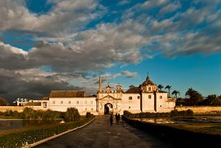 monasterio de la cartuja | by alewop