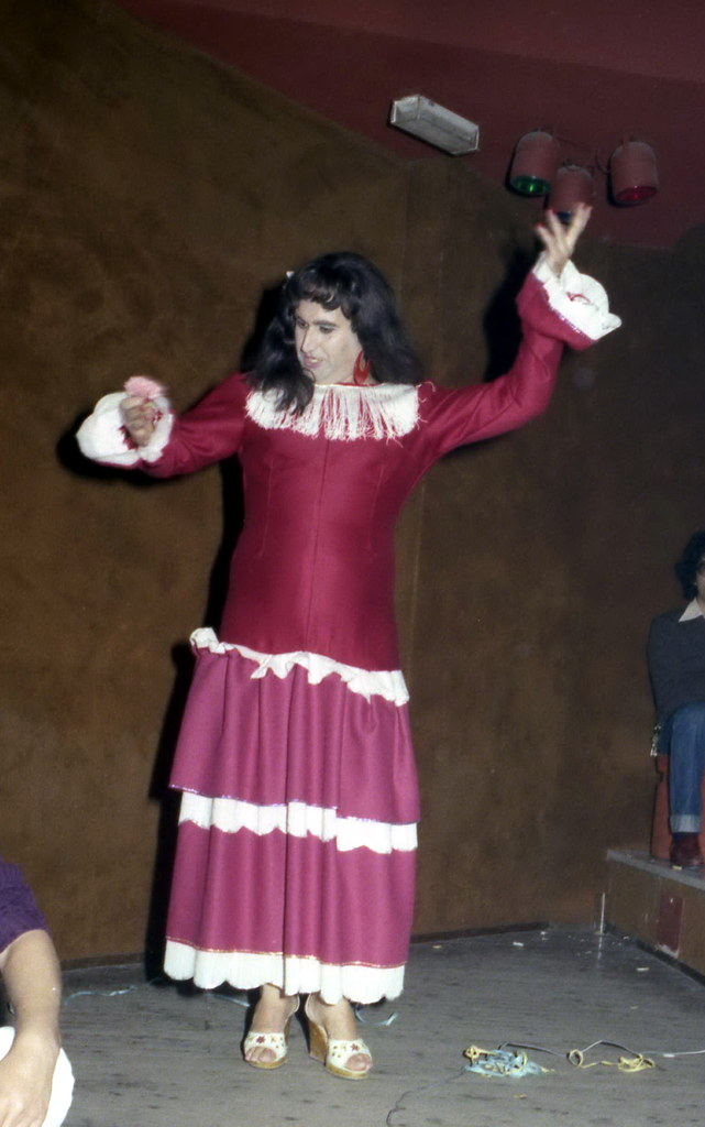 1977 Miss Travestí