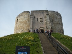Clifford's Tower | by CharNewcomb