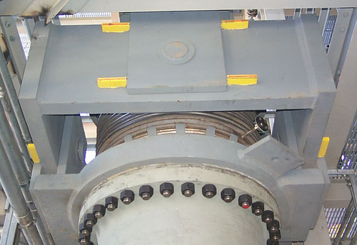"""36"""" Expansion Joints for an Engineering and Construction Company in Singapore"""