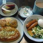 朝食[2010/05/31]
