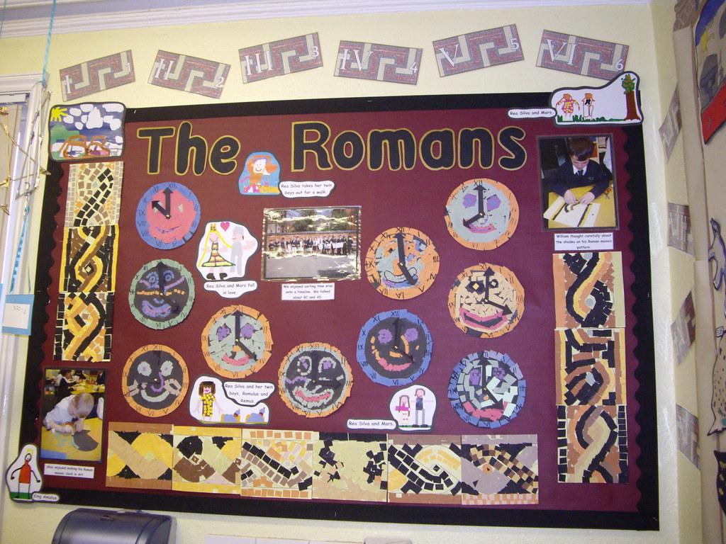 Roman art | Emu582 | Flickr
