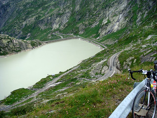 Grimsel Pass | by will_cyclist