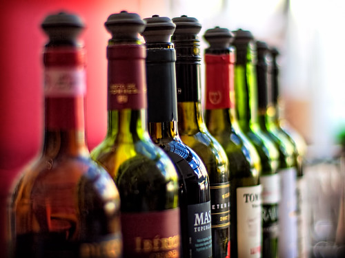 Bar Wines   by alexbrn