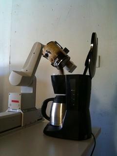 Starbucks ---> Starbots