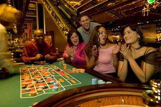 Roulette in Atlantic City, New Jersey | by accentralreservations