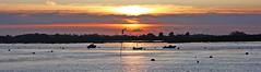 Low Tide Bosham Harbour | by Hexagoneye Photography