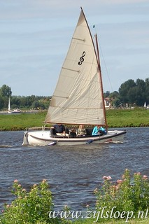 Zijlsloep 510 Basic (by Leo van Schie) | by Broekema