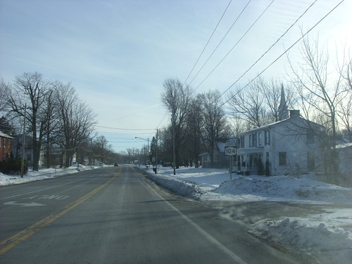 New York State Route 104   by Dougtone
