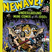 Newave! The Underground Mini Comix of the 1980s