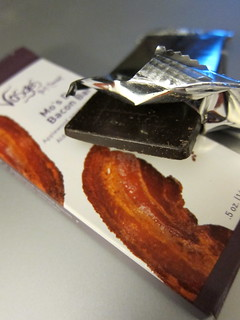 #41 - Mo's Dark Bacon Bar | by katbaro