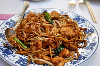 Shrimp Lo Mein | by Michael NYC