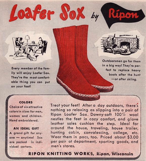 Loafer_Sox