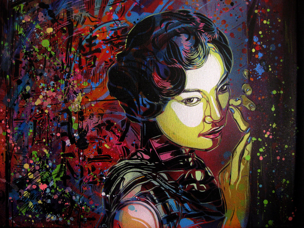 C215 In The Mood For Love C215 Flickr