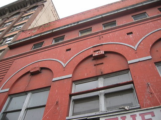 Pantages Theatre (1907) - Exterior | by Heritage Vancouver