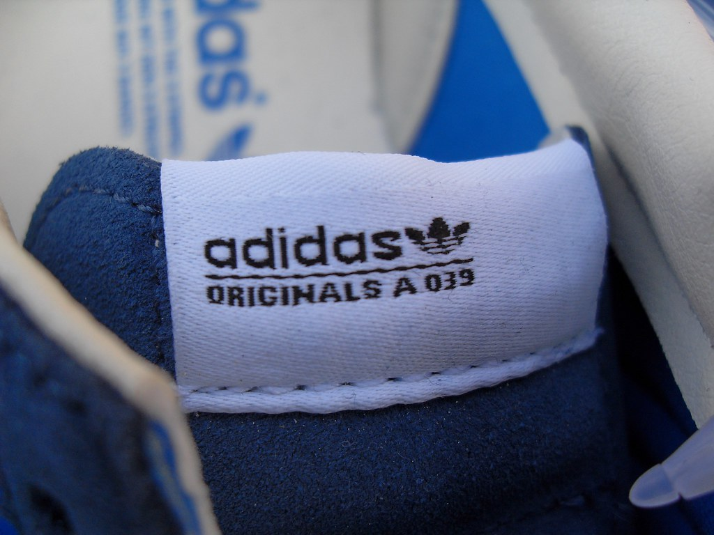 Adidas Originals Consortium Gazelle x Saft Turnschuhe