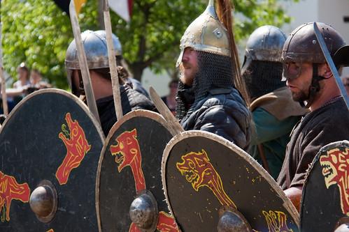vikings again!