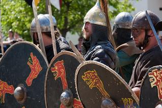 vikings again! | by hans s
