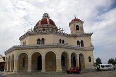 San Salvador de la Punta Fortress