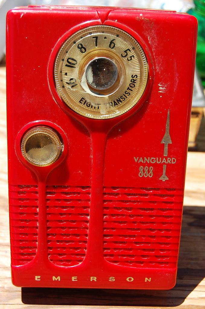 Vanguard 888