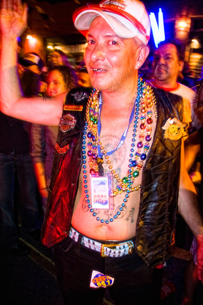 Austin gay pride day 2008
