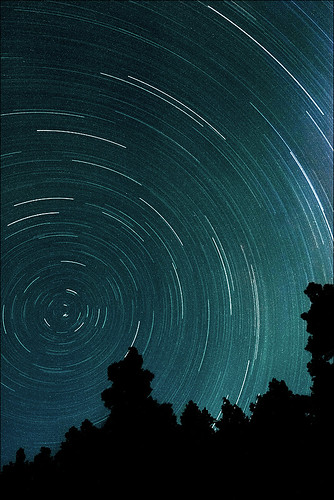 longexposure canon landscape colorado nightscape earth license getty 5d rotation astronomy durango gettyimages startrail mancos psalm191 tse24mmmkii tse24lii kennymccartney