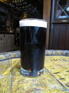 Pictish Samhain Stout | by Bernt Rostad