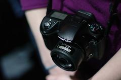 FA 50mm 1.4 meets FA 50mm 1.4