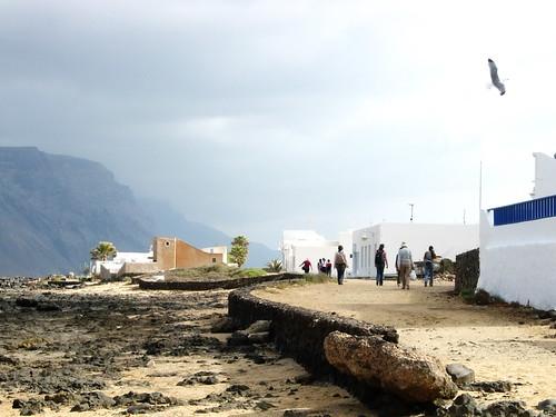 Graciosa Lanzarote 082