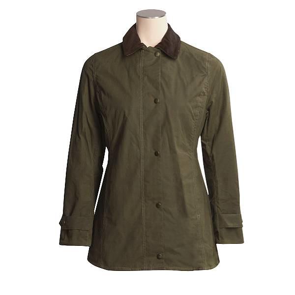 Barbour Newmarket Jacket