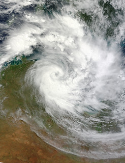 Tropical Cyclone Paul | by NASA Goddard Photo and Video