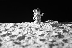 That's one small step for a man, one giant leap for mankind | by Shurik_13