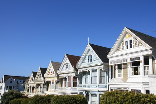 Painted Ladies | by LeDaemon