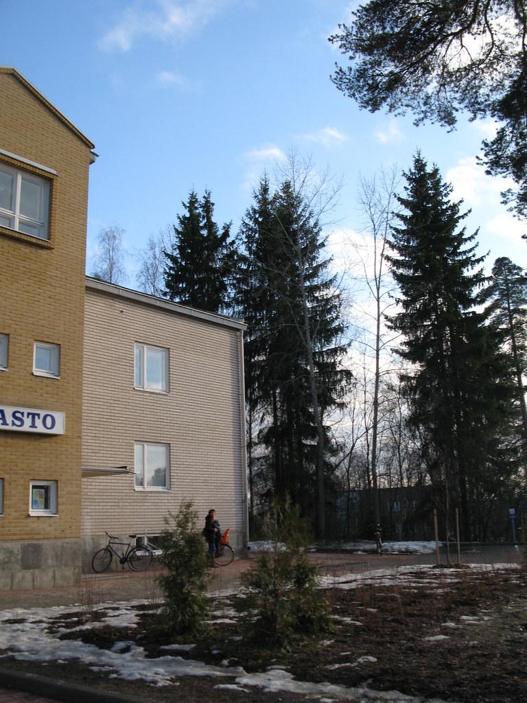 Tuomelan Koulu Hämeenlinna
