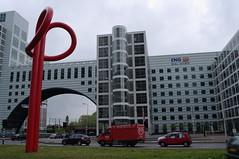 De Knoop, Den Haag