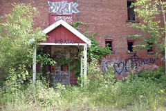 Brick yard by nerradk