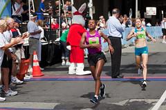 Freihofer's Run for Women - Albany, NY - 10, Jun - 08 by sebastien.barre