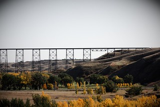 Lethbridge bridge | by FergieFam007