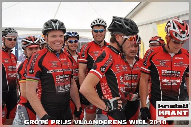 Vlaanderens Wiel 2010