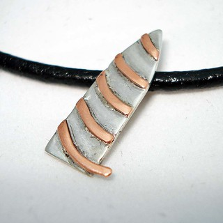 Helterskelter Necklace