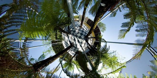 Terre Botanica - Le Parcours de l'insolite