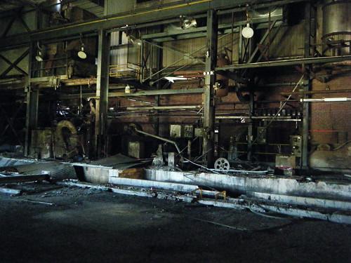 abandoned industry photography factory decay forgotten urbanexploring papermill urbex leftbehind centervilleohio rustay billb1961 circlevillepapermill smurfitcontainer
